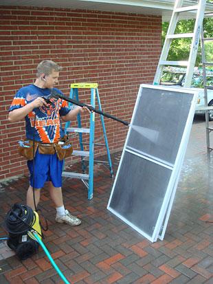 Weedoowindows Window Cleaning Service